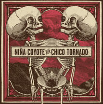 ´NIÑA COYOTE ETA CHICO TORNADO´ CD