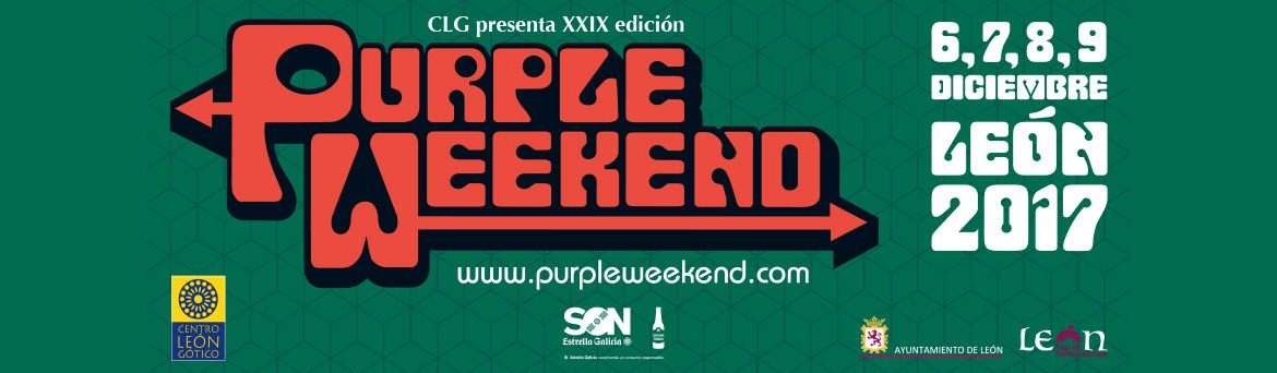 Purple Weekend