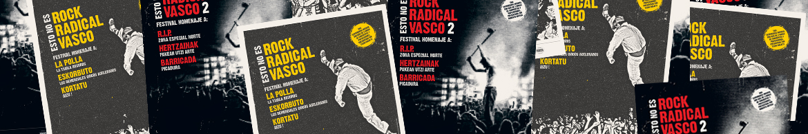 Esto no es Rock Radical Vasco