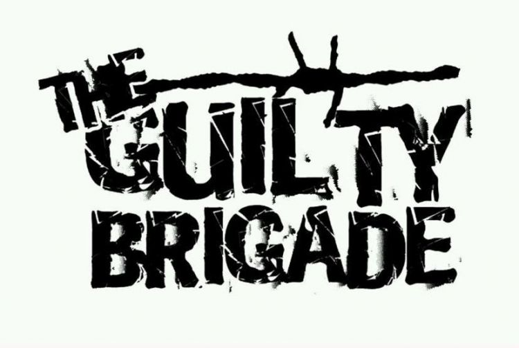 The Guilty Brigade