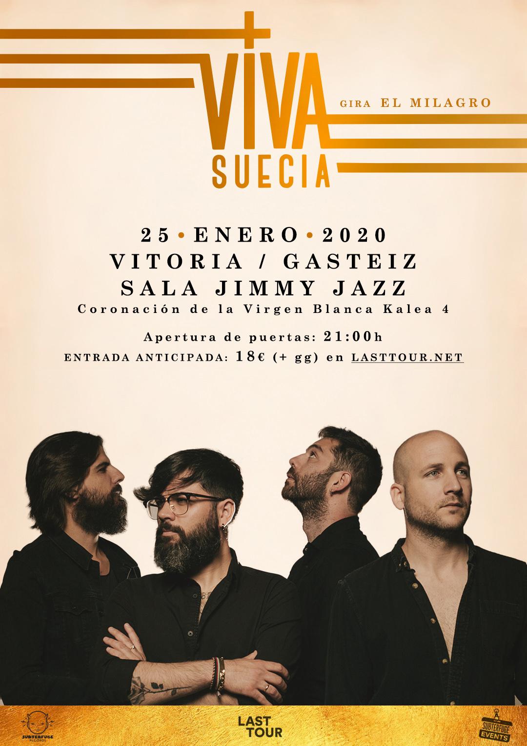 """VIVA SUECIA  """"El Milagro"""" Nuevo disco el 4 de Octubre. - Página 13 VS_milagro_VITORIA"""